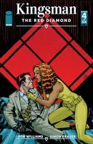 Kingsman: The Red Diamond #4A