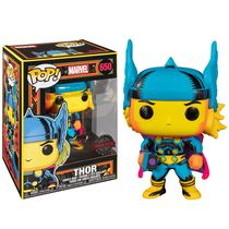Фигурка Funko POP! Тор (Thor Black Light) Exclusive