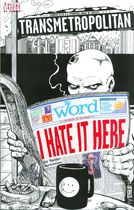Transmetropolitan I Hate It Here (2000 г)