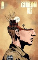 Gideon Falls #24A by Sorrentino and Stewart