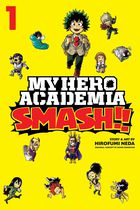 My Hero Academia: Smash! Vol.1