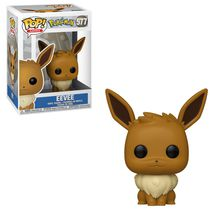 Фигурка Funko POP! Покемон - Иви (Pokemon - Eevee)