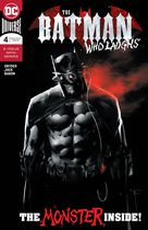Batman Who Laughs #4