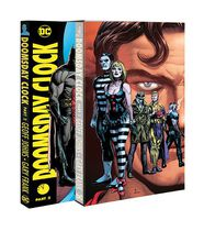 Doomsday Clock Part 2 HC with Slipcase