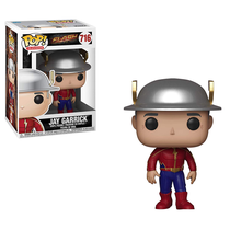 Фигурка Funko POP! Флэш - Джей Гаррик (The Flash - Jay Garrick)