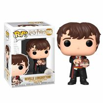 Фигурка Funko POP! Гарри Поттер - Невилл Долгопупс (Harry Potter - Neville Longbottom)