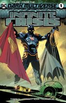 Tales From the Dark Multiverse: Infinite Crisis #1 УЦЕНКА