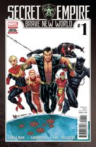 Secret Empire. Brave New World #1