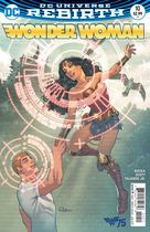Wonder Woman #10 (Rebirth)