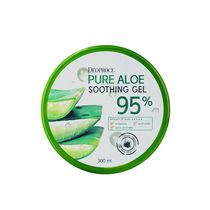 Гель Алоэ Deoproce Pure Aloe Soothing Gel, для тела