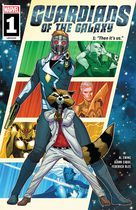 Guardians Of The Galaxy #1 (2020)