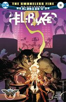 Hellblazer #10 (Rebirth)