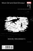 Moon Girl and Devil Dinosaur #1C