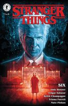 Stranger Things: SIX #1B