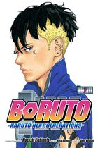 Boruto: Naruto Next Generations Vol. 7