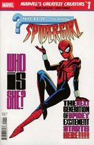 True Believers: Marvel's Greatest Creators: What If... Starring Spider-Girl #1