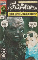 The Toxic Avenger #3