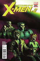 Astonishing X-Men #2