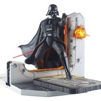 "Фигурка ""Star Wars Darth Vader"" Black Series Centerpiece Diorama (УЦЕНКА)"
