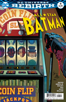 All-Star Batman #4 (Rebirth)