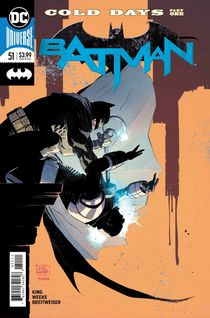 Batman #51 (Rebirth)