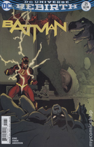 Batman #21B (Rebirth)