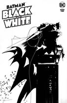 Batman Black and White Vol 3 #2A