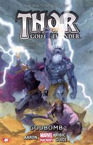 Thor God of Thunder TPB Volume 2 Godbomb