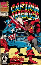 Captain America Annual #12B