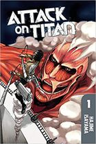 Attack On Titan. Vol 1