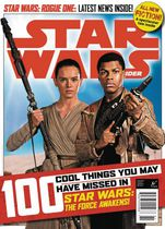 Star Wars Insider Magazine #165