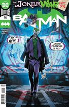 Batman: The Joker War #95A