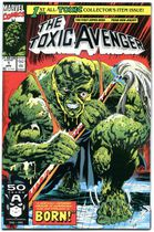 The Toxic Avenger #1