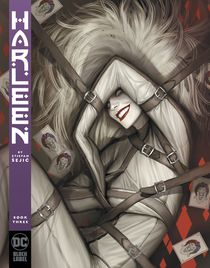 Harleen. Book Three