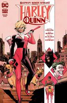 Batman White Knight Presents Harley Quinn #1A