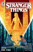 Stranger Things. Into the Fire #1