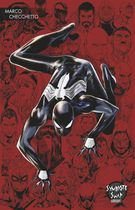 Symbiote Spider-Man: Alien Reality #1B