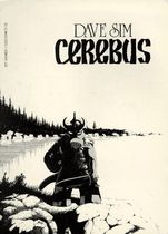 Cerebus. Book One (TPB)