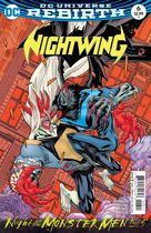 Nightwing #6 (Rebirth)
