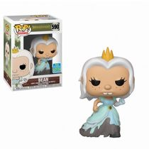 Фигурка Funko POP! Разочарование - Бин (Disenchantment - Bean) SDCC 2019 Exclusive