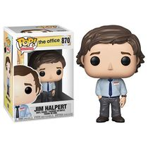 Фигурка Funko POP! Офис - Джим Халперт (The Office - Jim Halpert)
