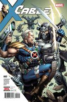 Cable #2 (2017)