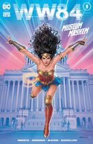 Wonder Woman 1984 One Shot Cover A