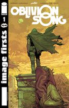 Image Firsts: Oblivion Song #1