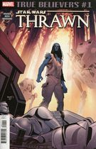 True Believers: Star Wars: Thrawn #1
