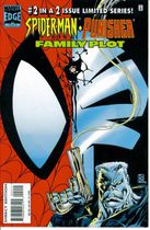 Spider-Man and the Punisher - Family Plot #2 (1996 год)