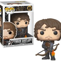 Фигурка Funko POP! Игра Престолов - Теон Грейджой (Game Of Thrones - Theon Greyjoy)