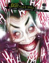 Joker: Killer Smile #1B
