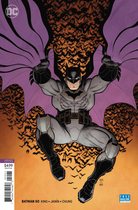 Batman #50B (Rebirth)