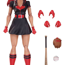 Фигурка Batwoman Bombshells DC Collectibles (Бэтвумен)